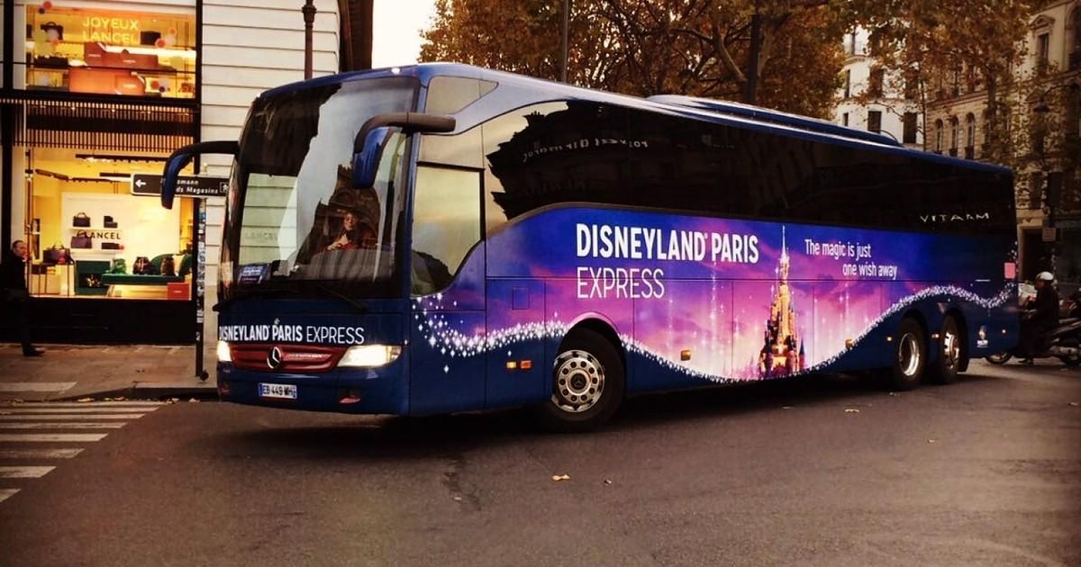 Disneyland Paris Express