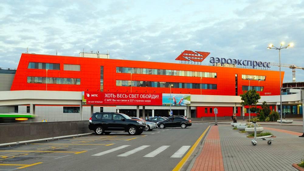 Как добраться из Шереметьево на аэроэкспрессе в Домодедово