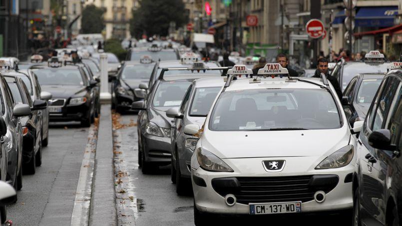 Такси из Парижа в Версаль