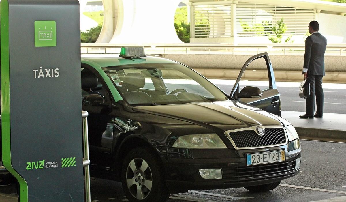 Русскоязычное такси в Порту