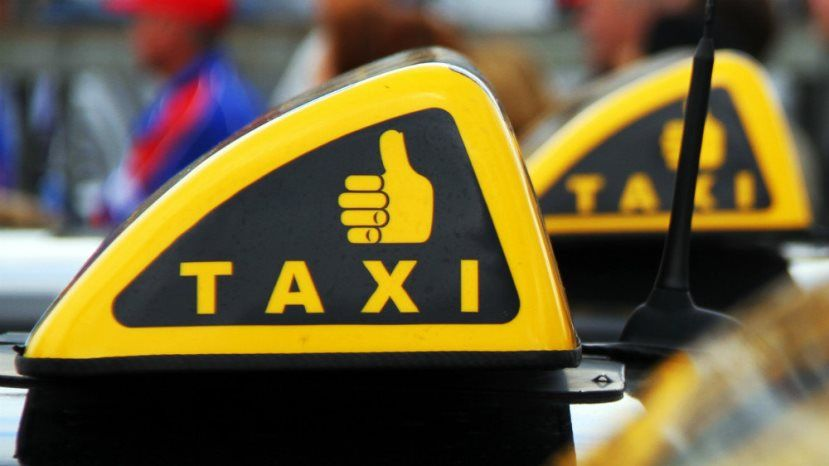 Бургас Солнечный берег такси