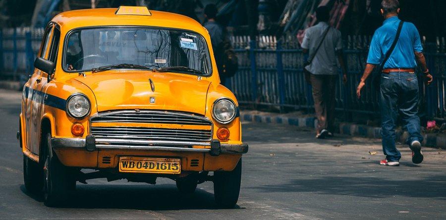 Такси из аэропорта Тиват в Бечичи
