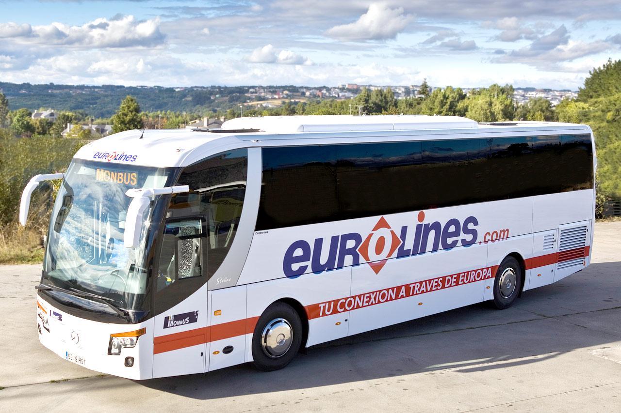 Как доехать из Праги в Вену на автобусе