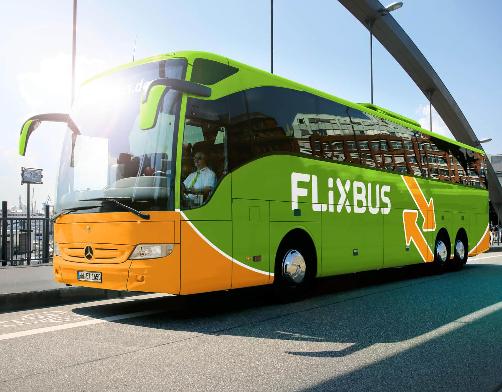 Автобус до ж/д вокзала Вены