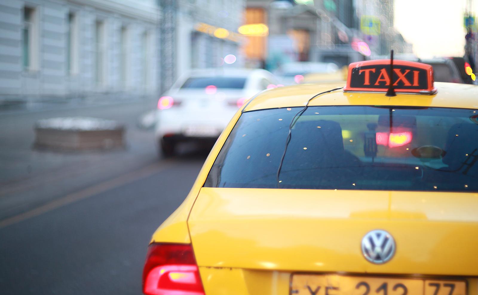 Такси из аэропорта Минеральных вод