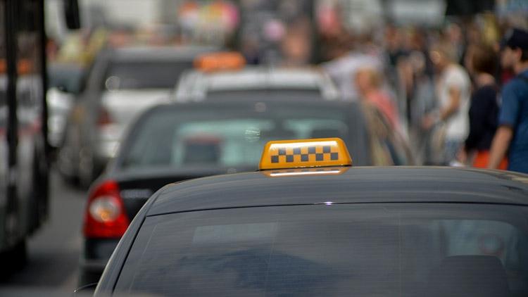 Такси Брюссель - Брюгге